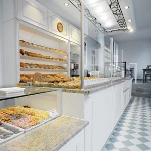 Bäckerei Mann Arnstadt
